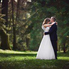 Wedding photographer Dawid Mazur (dawidmazur). Photo of 15.05.2016