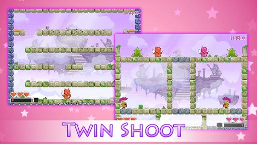 Twin Cat Shot Warriors 1  screenshots EasyGameCheats.pro 4