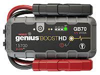 Genius Boost Plus 2000A