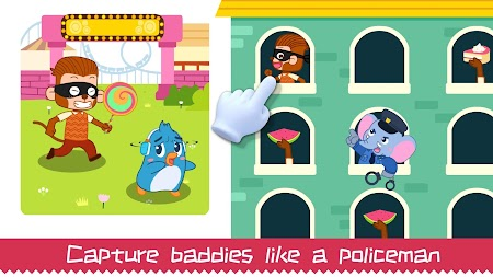 Baby Panda's Kids Safety APK screenshot thumbnail 5