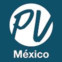 Pdv México icon