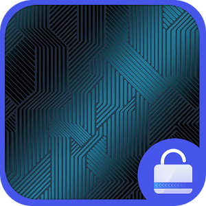 IC Technology locker theme apk