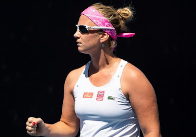 Classement WTA: les bonds de la semaine pour Andreescu et Bonaventure, Mertens grimpe aussi