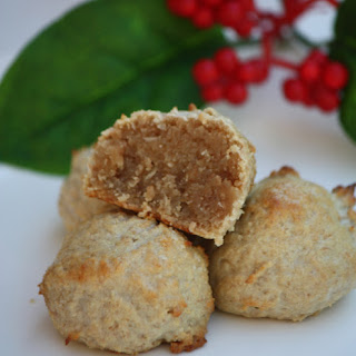 Coconut Date Balls Recipes
