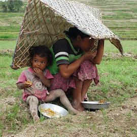 by Rajesh Dhungana - Babies & Children Children Candids (  )