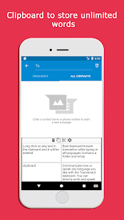 App Transboard- Keyboard Translate APK for Windows Phone