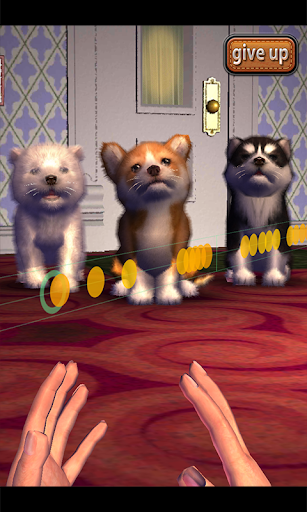 Animal Dance puppies apkpoly screenshots 8