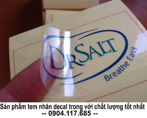 in decal trong suot gia re