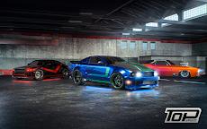 トップスピード:3Dストリート&ドラッグレースのおすすめ画像2