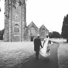 Wedding photographer Polly Stock (pollystock). Photo of 03.01.2017