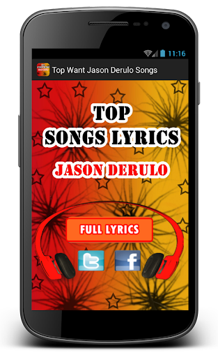 Top Want Jason Derulo Songs