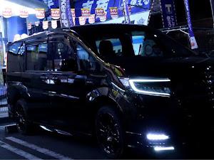 ステップワゴン   SPADA HYBRID G-EXのカスタム事例画像 ゆうぞーさんの2021年02月09日20:47の投稿