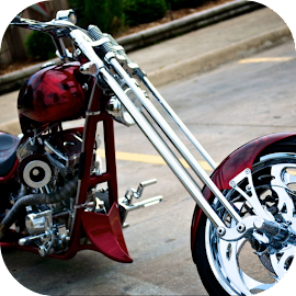 Chopper Hot Wallpapers