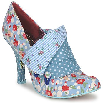 Photo: http://www.spartoo.de/Irregular-Choice-FLICK-FLACK-x127709.php