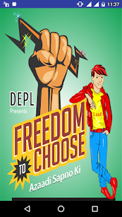 Freedom2Choose- screenshot thumbnail