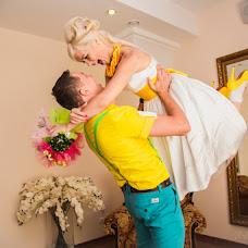 Wedding photographer Olga Aprod (UPROAD). Photo of 29.01.2016