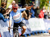 Quintana bewijst met dubbel succes in Asturië dat het steeds beter gaat na knie-operatie