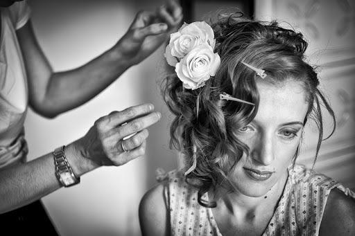 Wedding photographer Barbara Fabbri (fabbri). Photo of 18.04.2014