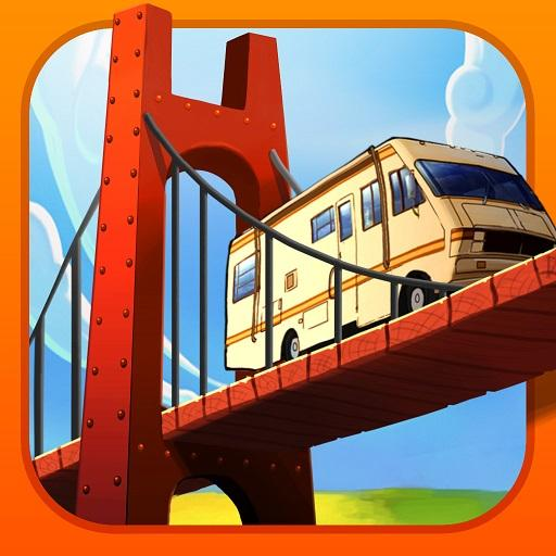Bridge Builder Simulator file APK Free for PC, smart TV Download
