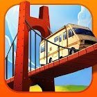 Bridge Builder Simulator icon