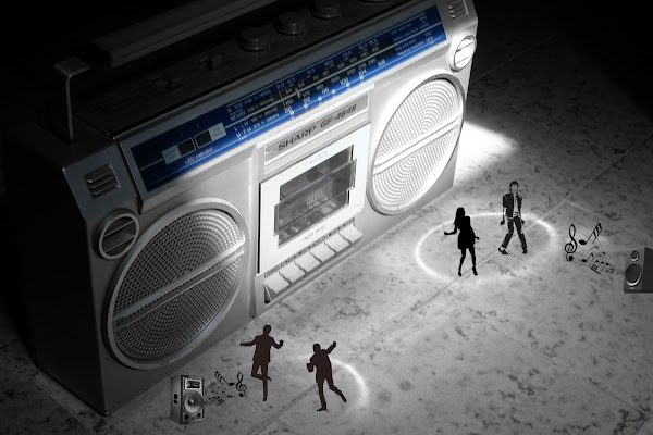 """LET's DANCE"" di FANTASY"