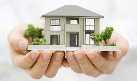 Một số khách hàng cần thuê nhà nguyên căn đều hi vọng có thể dùng lâu dài