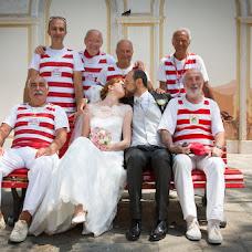 Wedding photographer Carlo Bon (bon). Photo of 02.07.2014