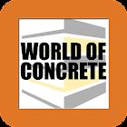 World of Concrete icon