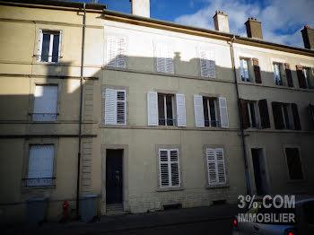appartement à Nancy (54)