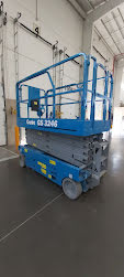 Picture of a GENIE GS-3246
