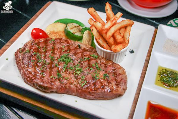 舌間上的鮮味細膩享受,用心滋味的馬多尼生活餐坊 x 高雄美食 x 餐酒館