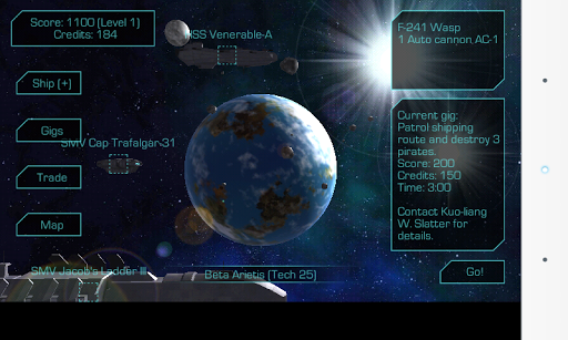 Star Vector 1.4.4 APK MOD screenshots 2