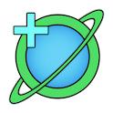 Planet Builder icon