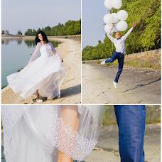 Wedding photographer Alina Averyanova (Adelina). Photo of 05.09.2015