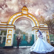 Wedding photographer Timur Musin (Timonti). Photo of 16.11.2016