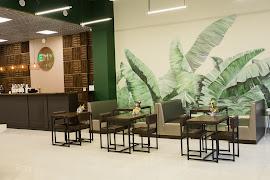 Ресторан EM cafe