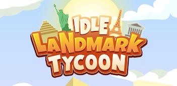 Idle Landmark Tycoon - Builder Game kostenlos am PC spielen, so geht es!