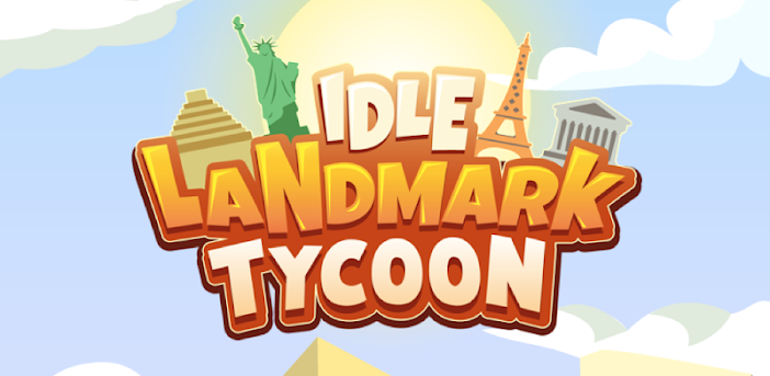 Idle Landmark Tycoon - Builder Game