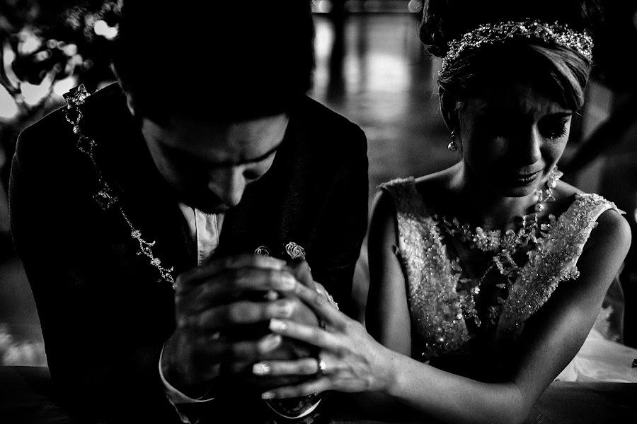 Wedding photographer Jorge Mercado (jorgemercado). Photo of 06.12.2016