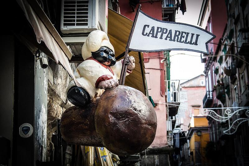 Napul'è di Xperia Tuscany