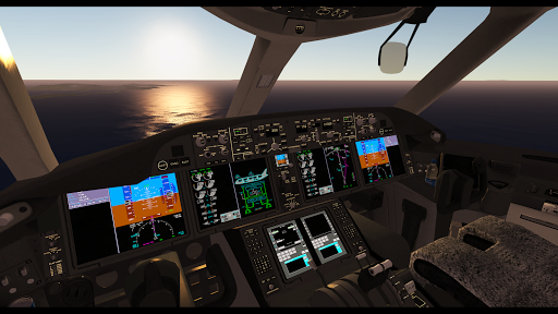 Infinite Flight Simulator para Android