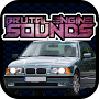 Engine sounds of BMW 323i APK icon