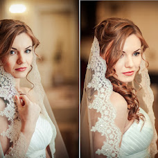 Wedding photographer Mikhail Rybalkin (Fishman07). Photo of 04.02.2013