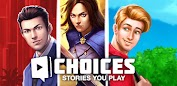 Android/PC/Windows的Choices: Stories You Play (apk) 游戏 免費下載 screenshot