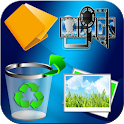 recover files free prank icon