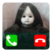 Scary Doll Calling Prank