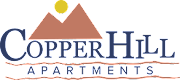 CopperHill Apartments Homepage