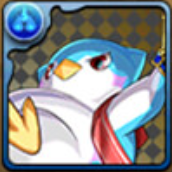 氷の鍵の継承者・メニット