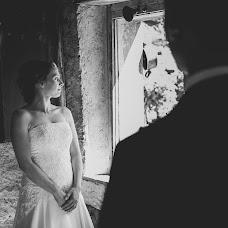 Wedding photographer Matteo Crema (cremamatteo). Photo of 11.09.2015