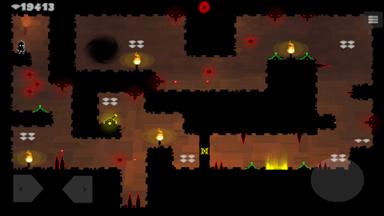 Deadly Traps - Adventure of Hell Screenshot